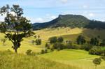 Farmland at Gloucester, NSW
