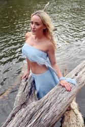 Aurora - lagoon fairy 5