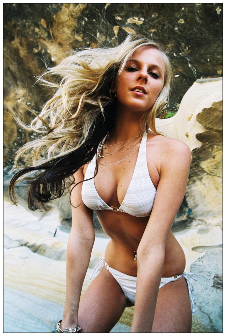Jasmine - Kurnell white 7 by wildplaces
