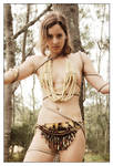 Jesi - wild girl bound 5