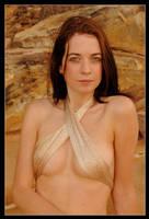 Kathryn - scarf 1 by wildplaces