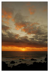 Cape Byron sunrise 4 by wildplaces