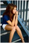 Marie - contemplative 2
