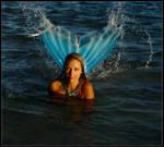 Mermaid flick 1