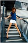 Marie - legs 2