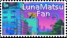 (Request) LunaMatsu Fan by Foxstar241
