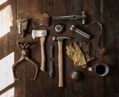 Tools stock by nishuk