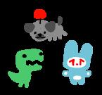 friends of mine by neopit