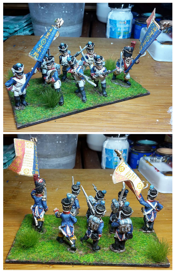 Vitrine de Javert Commission___french_napoleonic_infantry___28mm_by_garde_chiourme-daps3xx