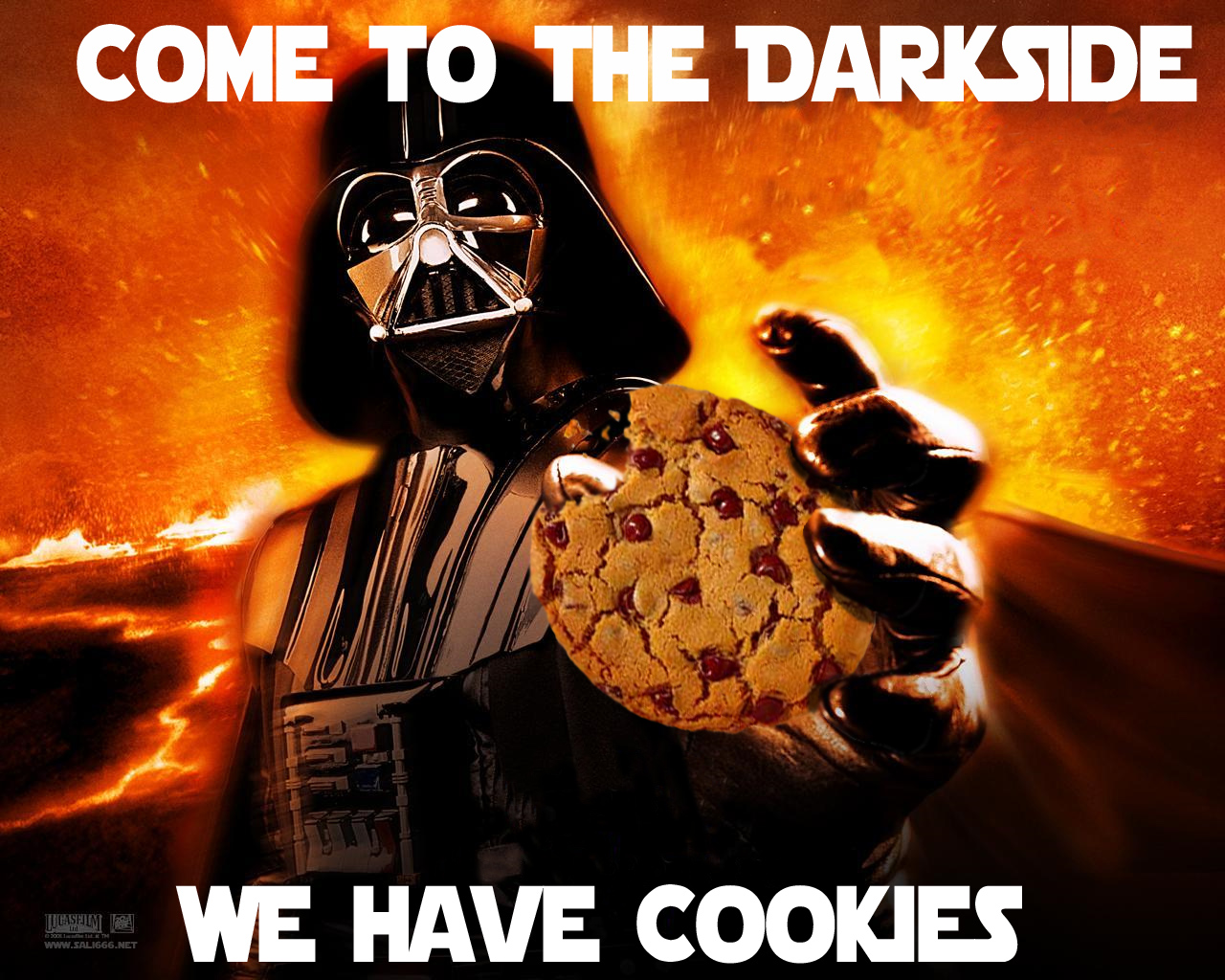 [04/10/2015] 9° POLENTA OPEN - Pagina 10 Come_to_the_darkside_by_sali666