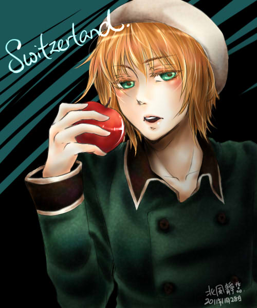 HEtalia Switzerland by xuan0627 on DeviantArt