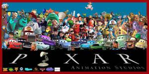 Tribute to Pixar