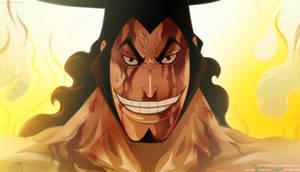 One Piece cap. 972 // El sacrificio de Kozuki Oden