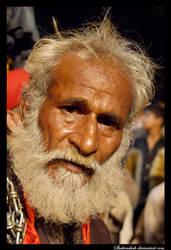 Sufi Night V - Sufi Master by Shahenshah