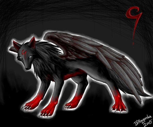 shes lived wolf form lie killed parents cursed family lives
