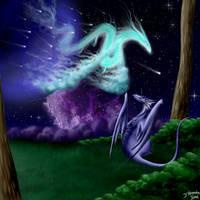 ..Dragon.. by Theerya