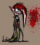 --Stitches--