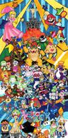 Super Mario RPG - 20 Years of Love