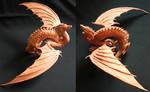 Dawn Dragon