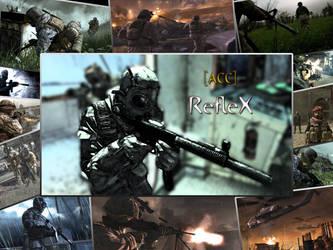 Call of Duty 4 by DvdGiessen