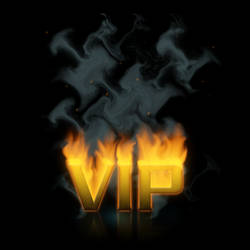VIP by DvdGiessen