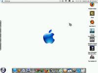 Windows with Apple skin