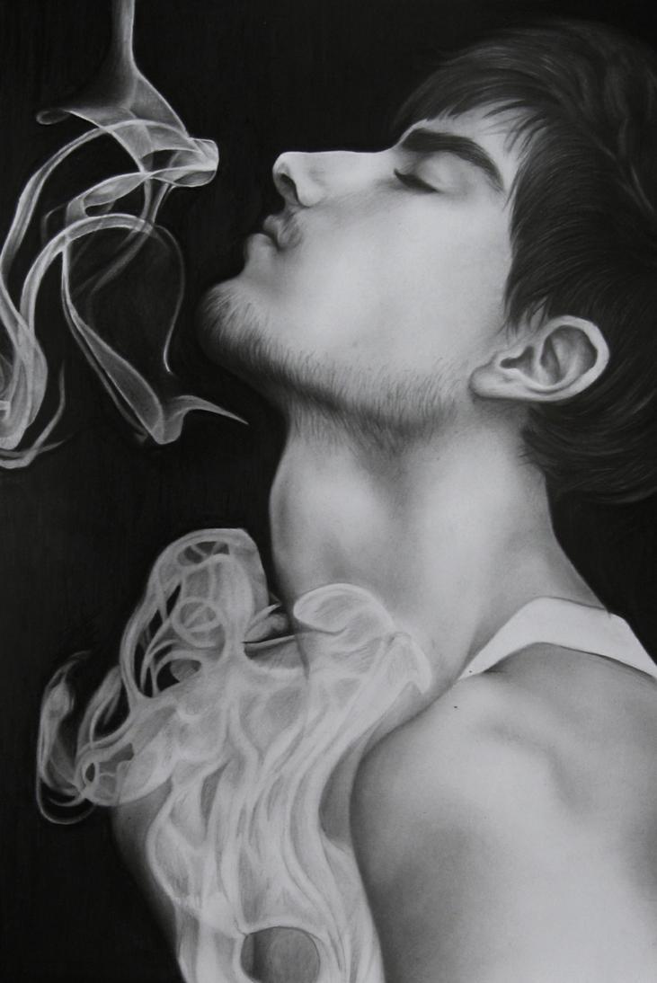 Breathe  by haloanime97