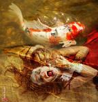 Terror submerged
