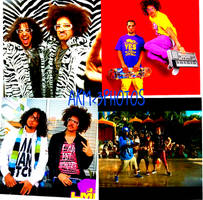 LMFAO by rock-my-soxx