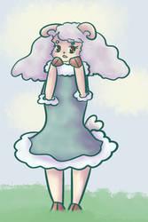Like a Cloud - ArtFight