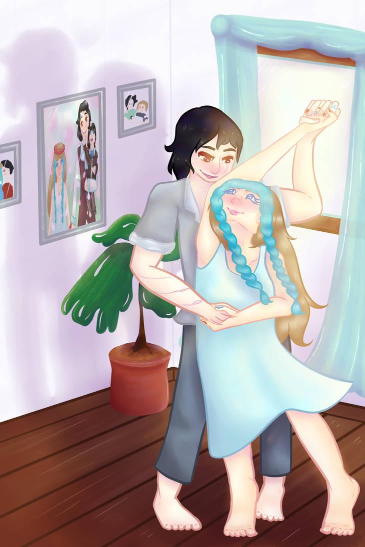 A Morning Dance - Original +FelyxMaya