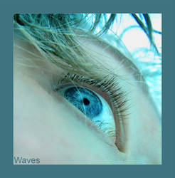 Making Waves by Maceo-x-