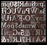 Old Type by Angelrat-Stock