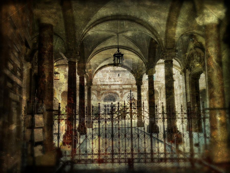 Palazzo Lascaris by rubicorno