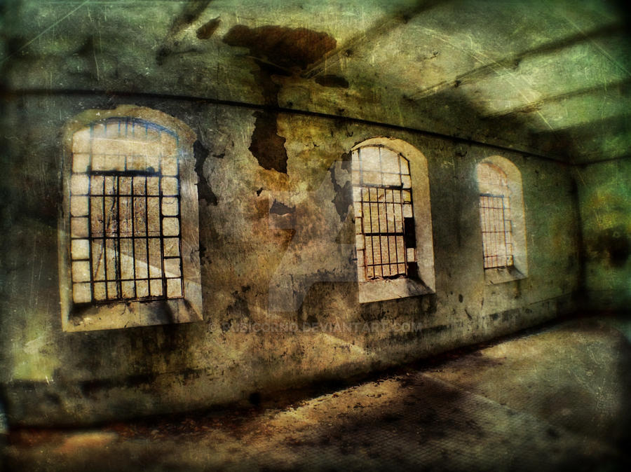 Industrial emptiness by rubicorno