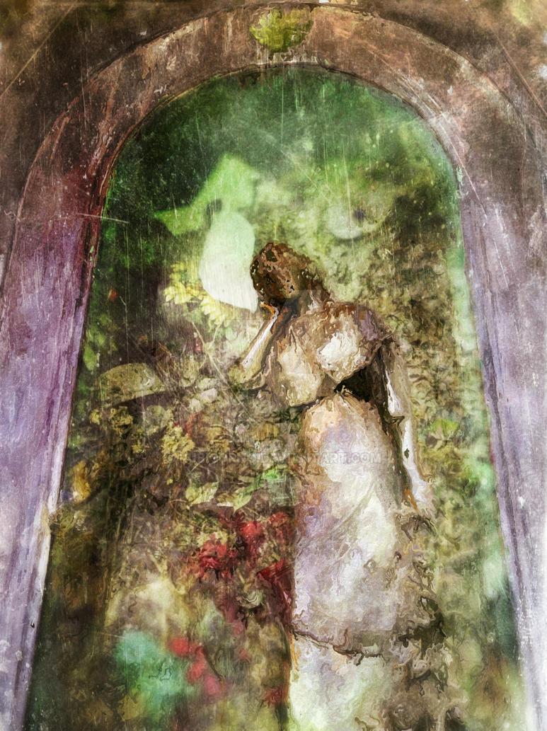 R.I.P. Ophelia by rubicorno