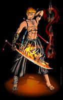 New duds by bladeboy