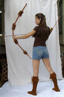 Shorts and Boots ::Stock 38:: by spiked-stock