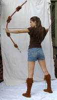 Shorts and Boots ::Stock 39:: by spiked-stock