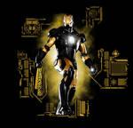 Steelers Ironman Schematic