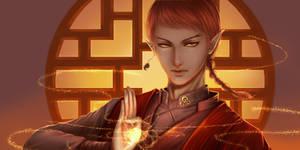 Yang Zheng Feng