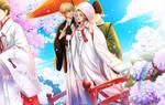 CM: Anna and Kazama