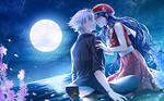 CM: Moon kiss