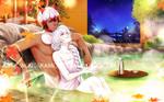 CM: Hot spring