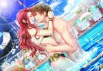 CM: Kirishima and Suzy