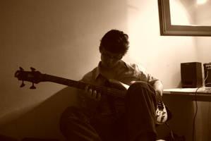 a bass moment by josselin94