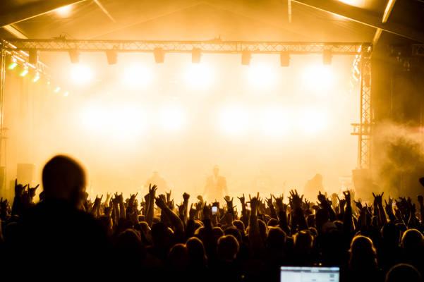 TK Rockfest