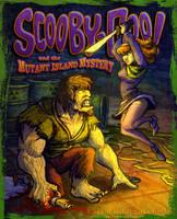 Scooby-Doo by IngvardtheTerrible