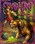 Scooby Do mutant 2
