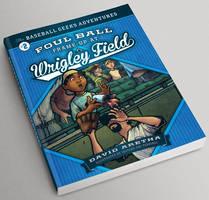 Baseball Geeks Adventures #2 by IngvardtheTerrible